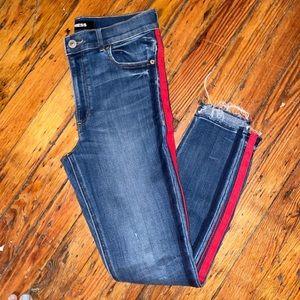 NWOT Unique EXPRESS Jeans!
